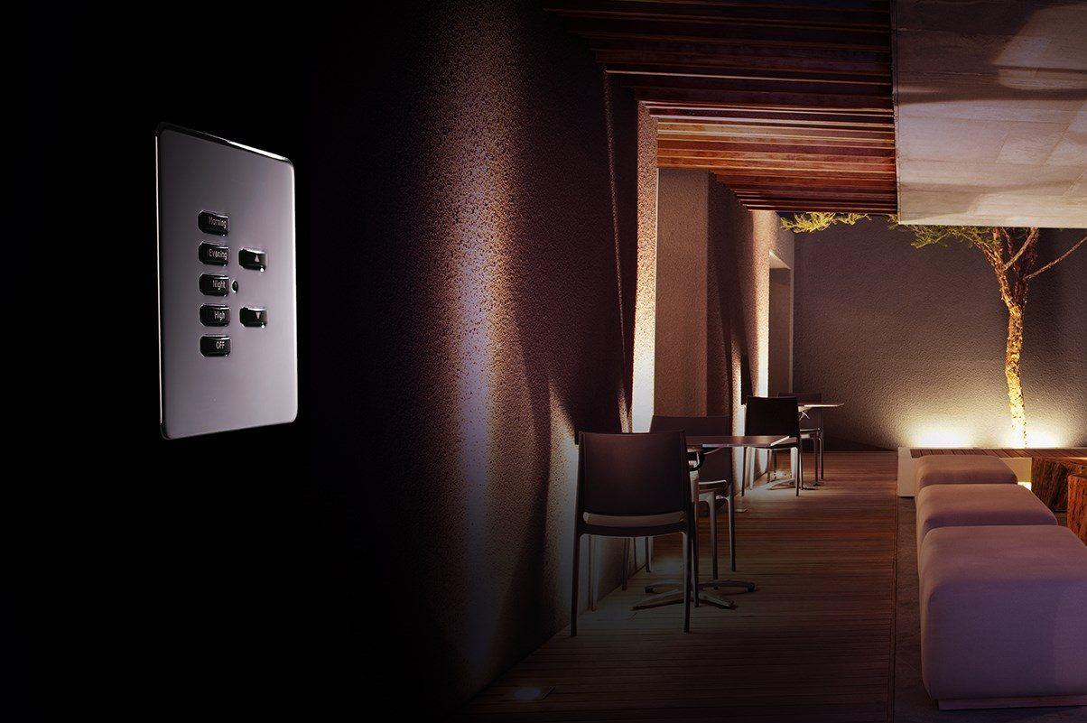 rako lighting and rako controls russound mca88
